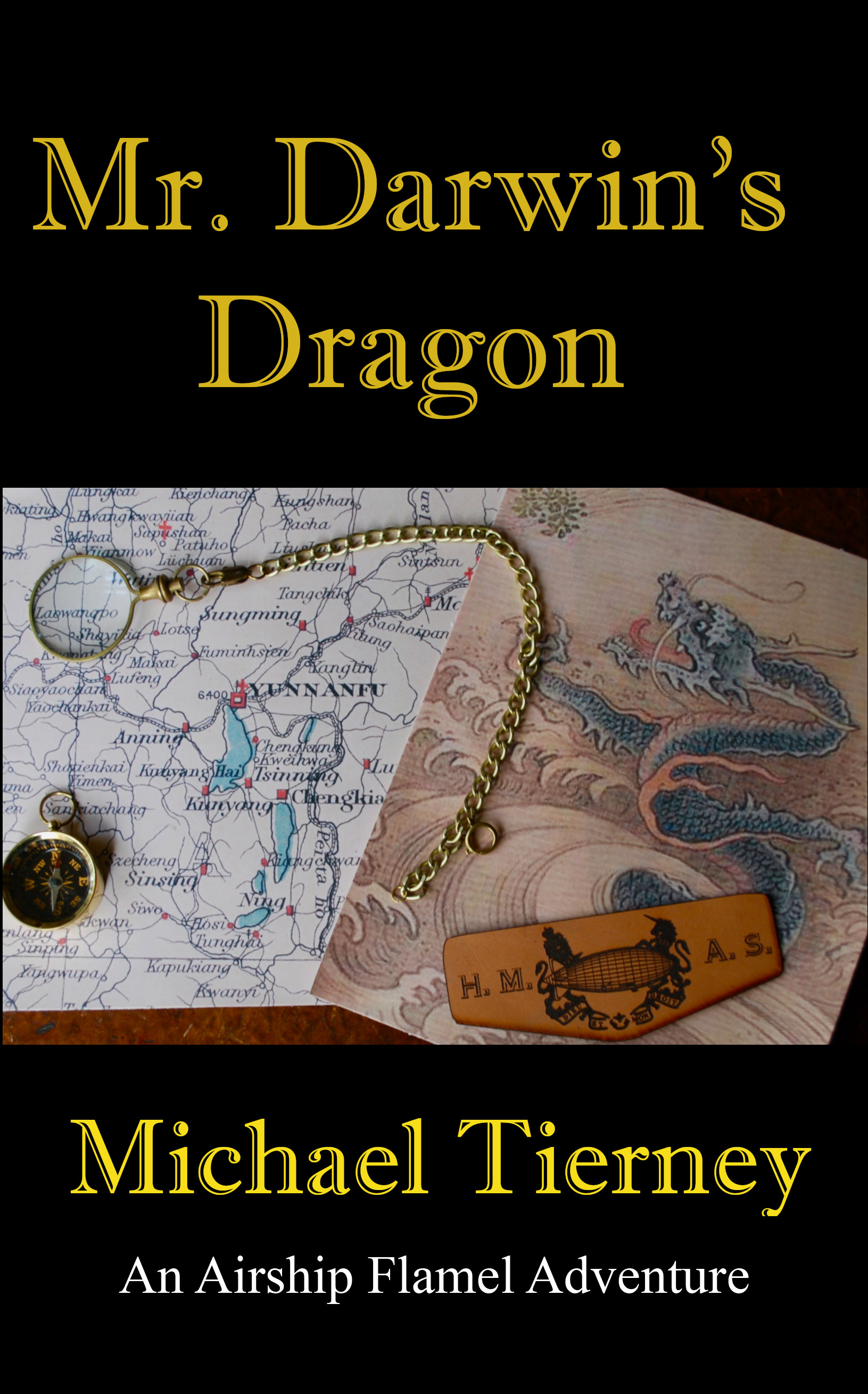 190218_Dragon bookmark art