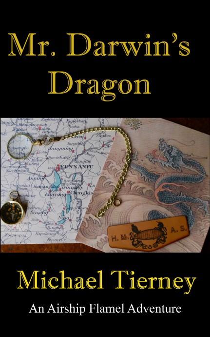 190218_Dragon bookmark art