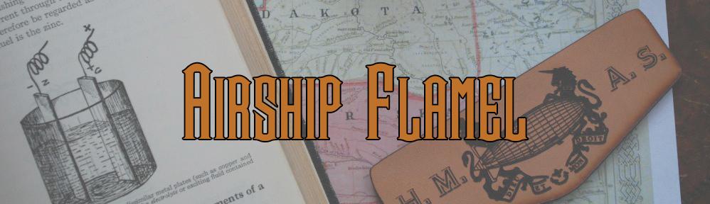 Airship Flamel